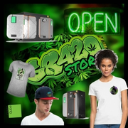 Grow Room 420 Store