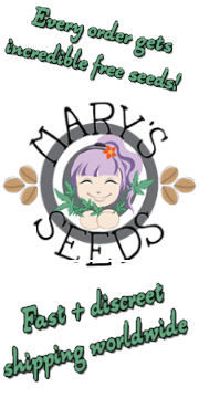 Mary's Seeds